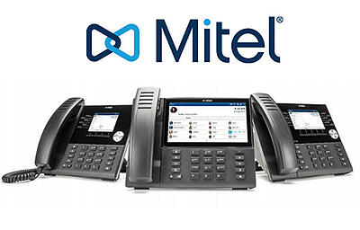 Mitel launches new handsets