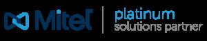 Mitel Platinum Solutions Partner