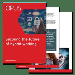 Secure-Hybrid-Working