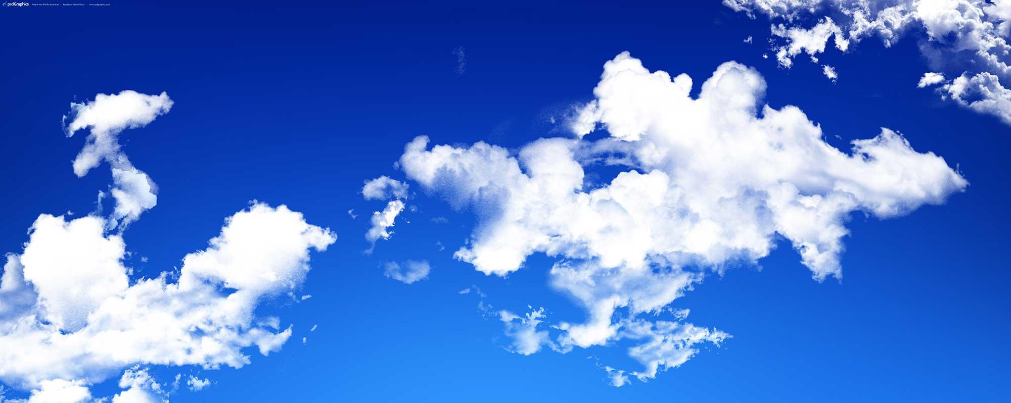 a-cloud-background