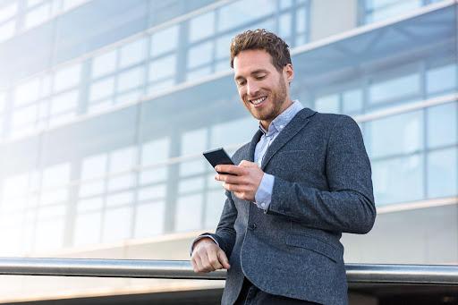 mobile estate management